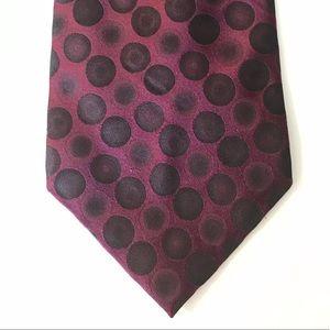 VanHeusen Silk Tie